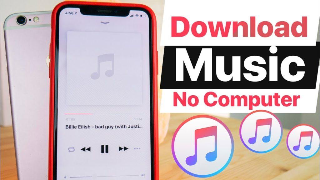 melodista app offline music player ios iphone