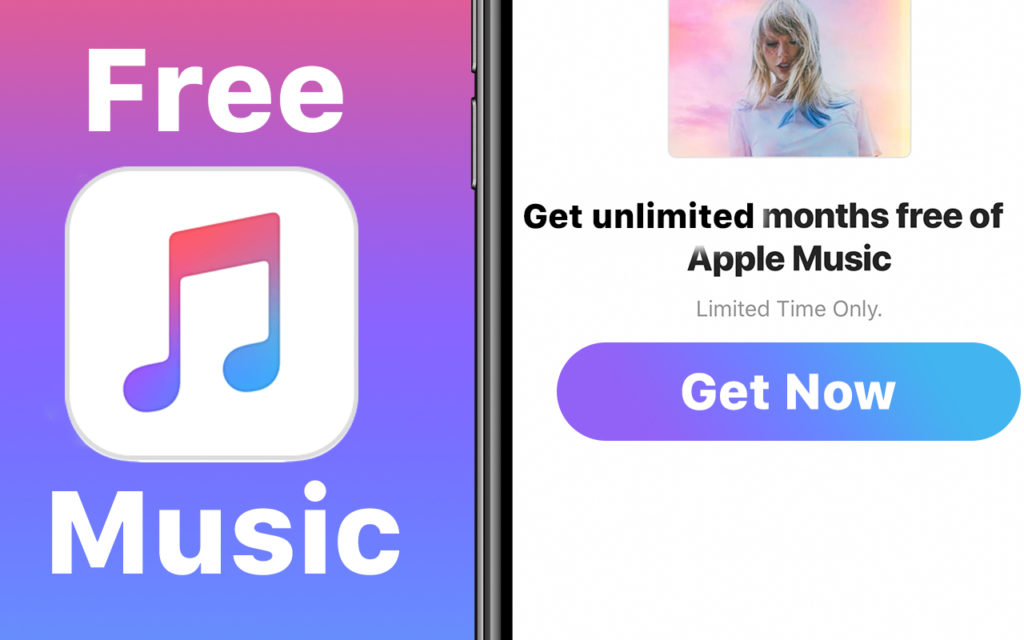 How to get Apple Music for Free?